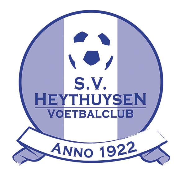Tulpenactie voetbalclub S.V. Heythuysen